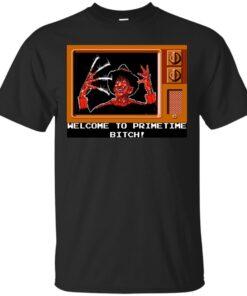 Primetime Cotton T-Shirt