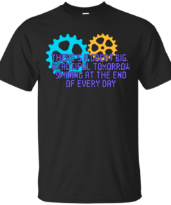 Progress Cotton T-Shirt