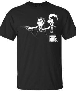 Pulp Bros Cotton T-Shirt