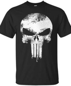 Punish Cotton T-Shirt