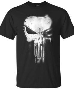Punishment Cotton T-Shirt