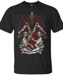 Pyramid Head Cotton T-Shirt