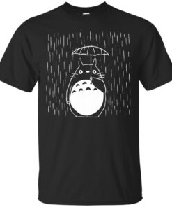 Rainy Day Cotton T-Shirt