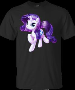 Rarity Cotton T-Shirt
