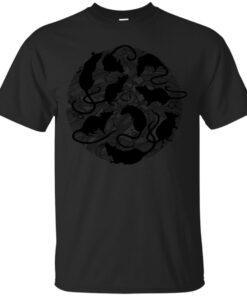 Rats Nest Cotton T-Shirt
