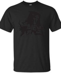 Reaper DIE Cotton T-Shirt