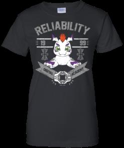 Reliability Academy Cotton T-Shirt