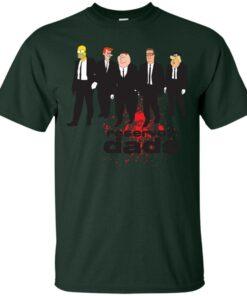 Reservoir Dads Cotton T-Shirt