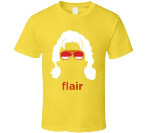 Ric Silhouette Style Daisy T Shirt