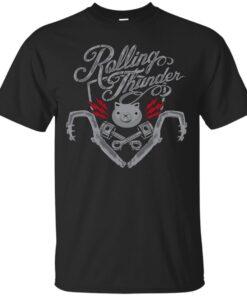 RoadHog Whole Hog Cotton T-Shirt