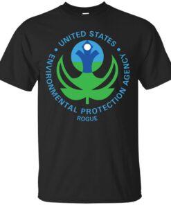 Rogue EPA Cotton T-Shirt