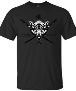 Ronin Cotton T-Shirt