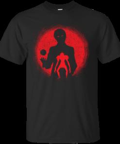 SHINIGAMI Cotton T-Shirt