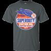 SUPERDUTY MOTOR OIL Cotton T-Shirt