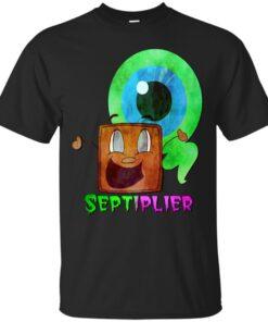 Septiplier Cotton T-Shirt