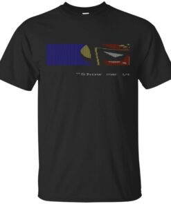 Show Me Your Moves Cotton T-Shirt