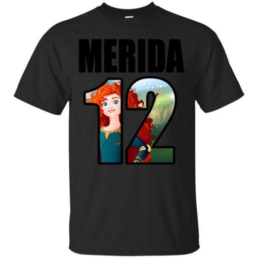 Since 2012 Merida Cotton T-Shirt