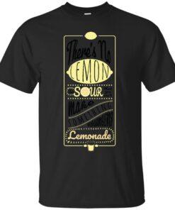 Sour Lemons This Is Us Cotton T-Shirt