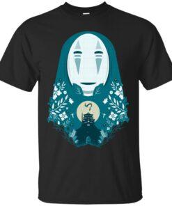 Spirited Cotton T-Shirt