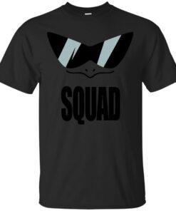 Squad Cotton T-Shirt