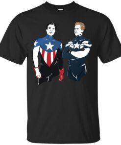 SteveBucky Cotton T-Shirt