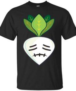 Stitch Face Cotton T-Shirt