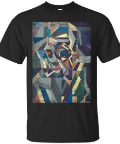 Strange Cotton T-Shirt