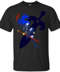 Super Smash Bros Lucina Cotton T-Shirt