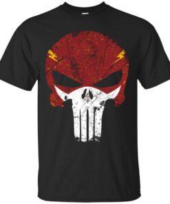 Supersonic Punisher Cotton T-Shirt