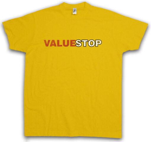 T Vs Evil Ash Final Value Dead Fun Store Company Symbol Signature Sign Logo T Shirt