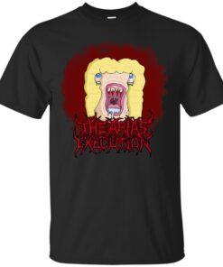 TAE Tim Cotton T-Shirt