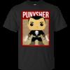 THIS IS WAR PUNYSHER 2 VINTAGE punisher Cotton T-Shirt