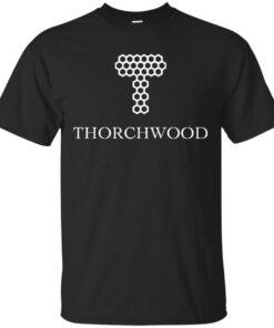 THORCHWOOD Cotton T-Shirt