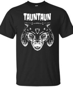 Taun Taun Cotton T-Shirt