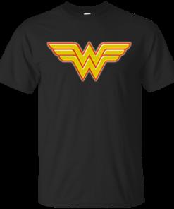Team Amazon 3 Cotton T-Shirt