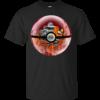 Team Red Cotton T-Shirt