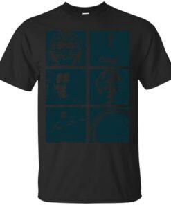 Team SG1 Cotton T-Shirt