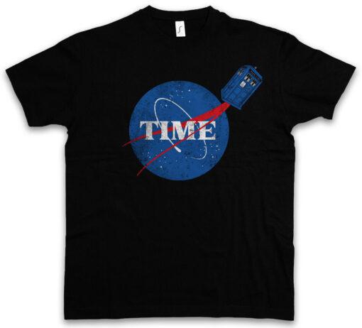 Tee Time Phone Booth Phone Booth Medical Doctor Yasmin Ryan Graham Tardis T Shirt