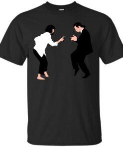 Teenage Wedding Cotton T-Shirt