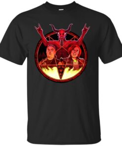 The D Cotton T-Shirt