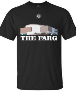 The Farg Cotton T-Shirt