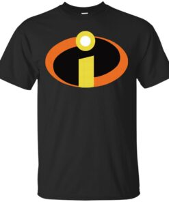 The Incredibles Cotton T-Shirt