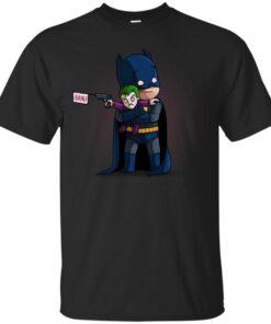 The Joker Needs Love Cotton T-Shirt