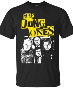 The Jung Ones Cotton T-Shirt