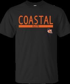 The League Cotton T-Shirt