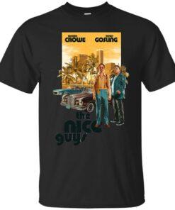 The Nice Guys Cotton T-Shirt