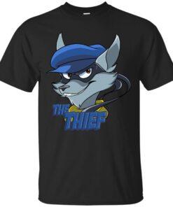 The Thief Cotton T-Shirt