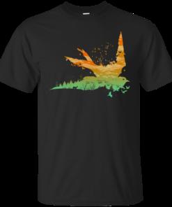 The Traveler Cotton T-Shirt
