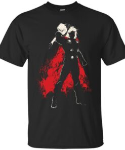 Thor painting Cotton T-Shirt