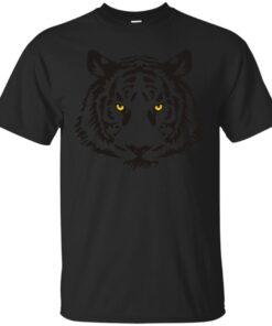 Tiger Leonard Cotton T-Shirt